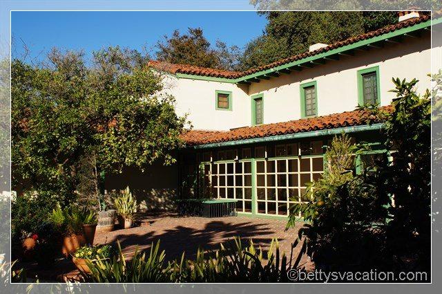 31 - Rancho Los Cerritos