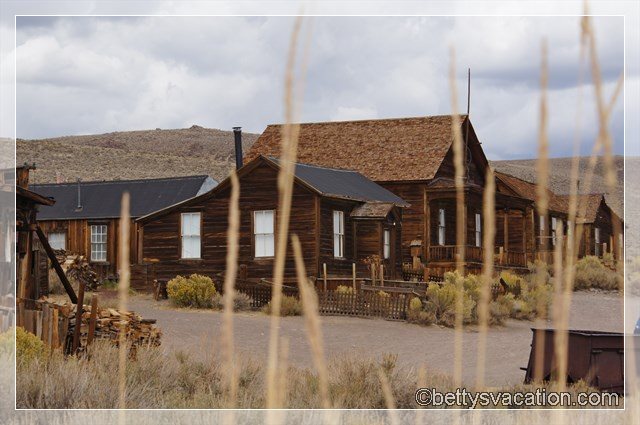 33 - Bodie State Historic Park
