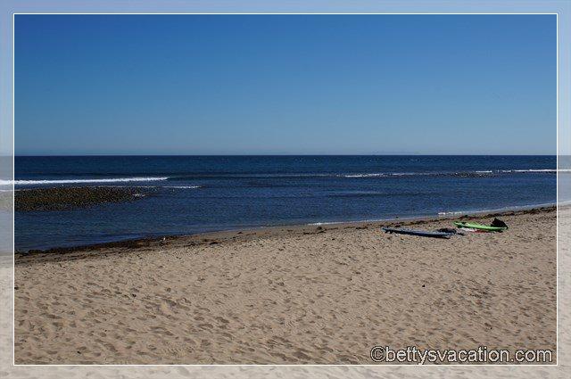 34 - Malibu Beach