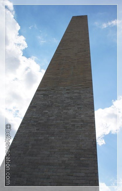 37 - Washington Monument