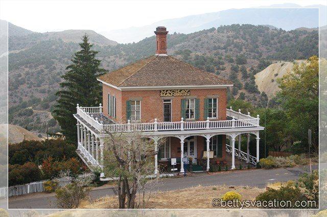 4 - Mackay Mansion