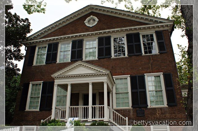 4 - Marshall House