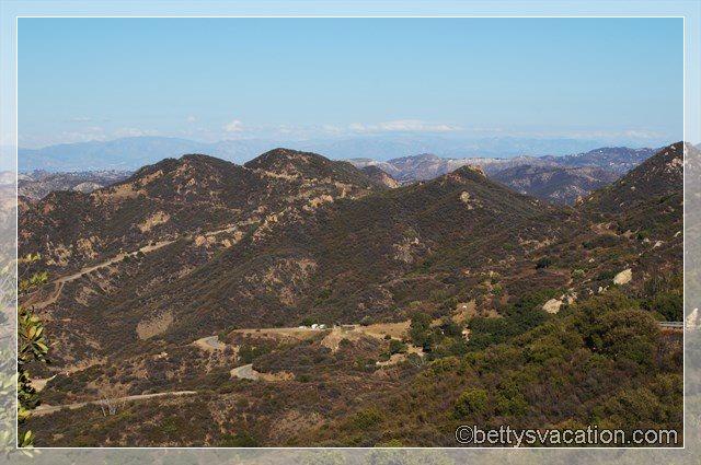 42 - Santa Monica Mountains