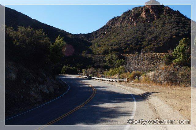 43 - Santa Monica Mountains