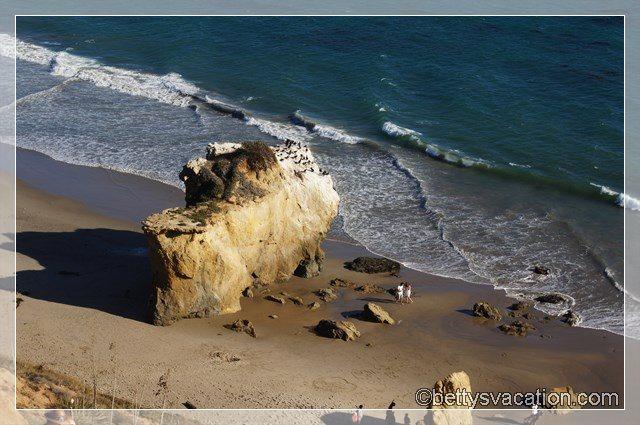 44 - El Matador Beach