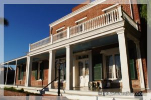 46 - Whaley House