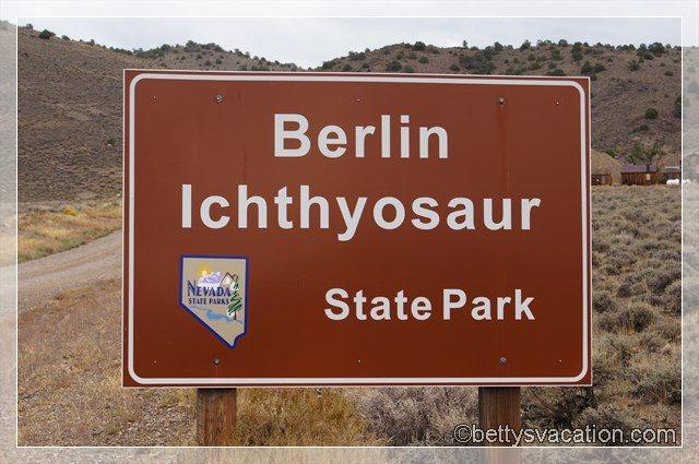47 - Berlin - Ichthyosaur SP