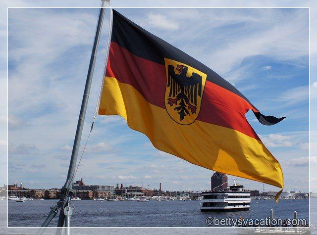 52 - Fregatte Niedersachsen
