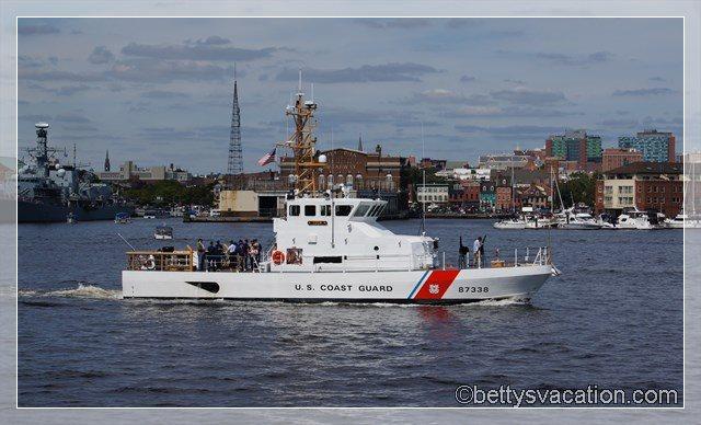 54 - Coast Guard