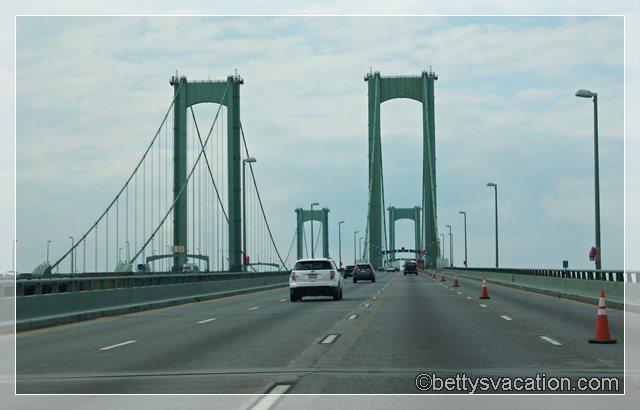 58 - Delaware Memorial Bridge