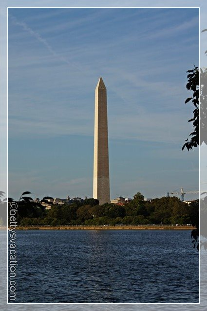 58 - Washington Monument