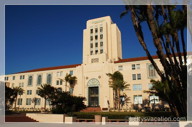 59 - San Diego County Administration Building