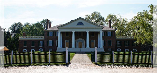 6 - James Madison Montpelier
