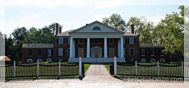6 - James Madison Montpelier