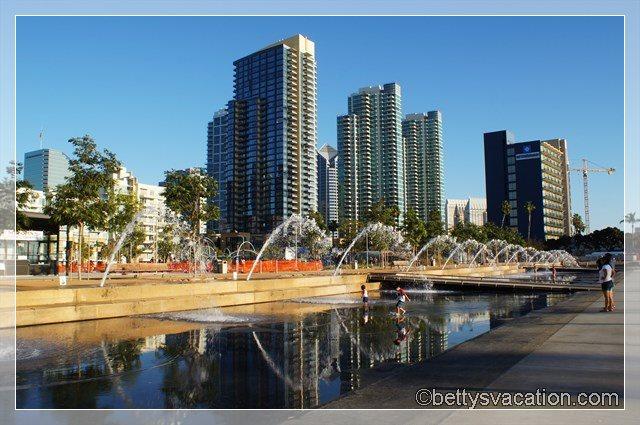 60 - San Diego Park