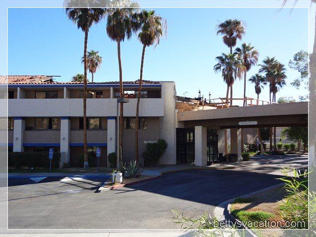 62 - Fairfield Inn Palm Desert