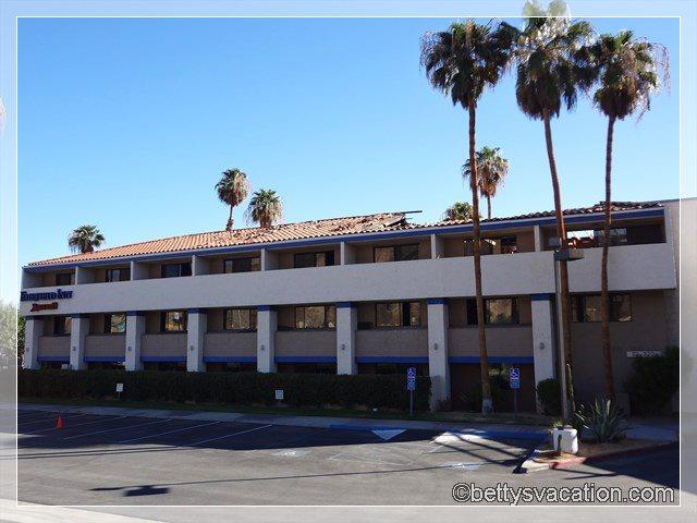 63 - Fairfield Inn Palm Desert