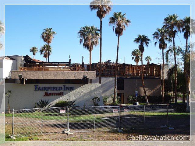 64 - Fairfield Inn Palm Desert
