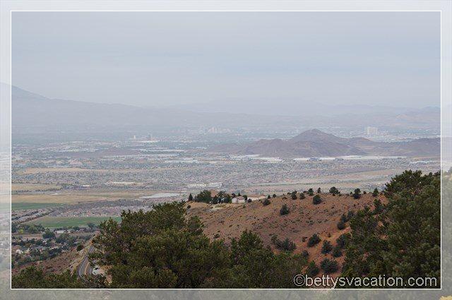 7 - Blick auf Reno