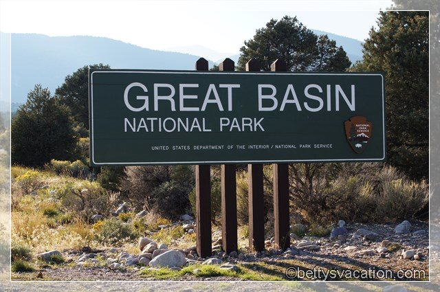 71 - Great Basin NP
