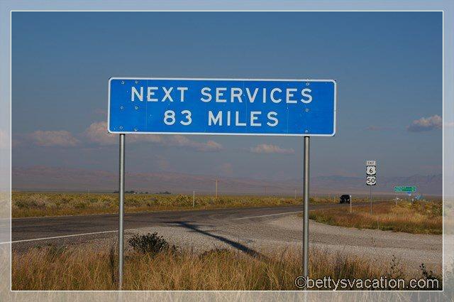 72 - Utah - Nevada Border