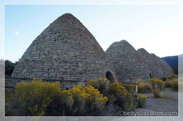 77 - Ward Charcoal Ovens SP