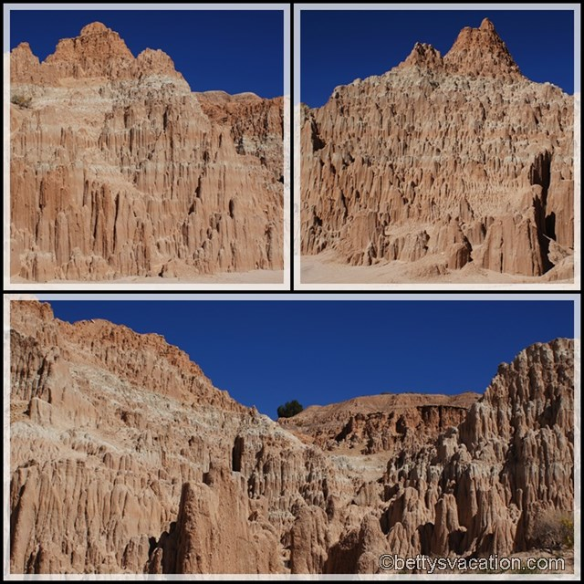 Collage Cathedral Gorge SP 2