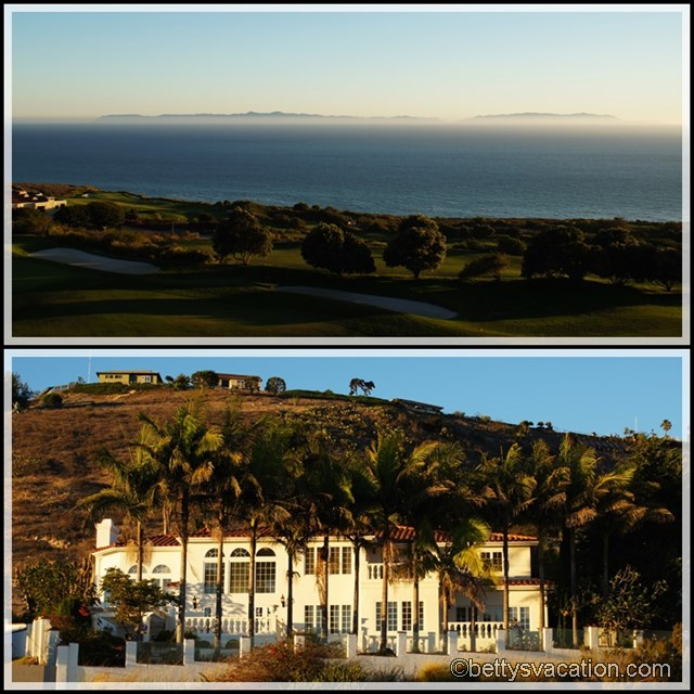 Collage Palos Verdes
