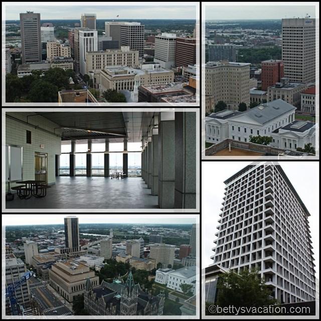 Collage Richmond City Hall