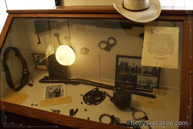 16 - Medora Court House & Museum