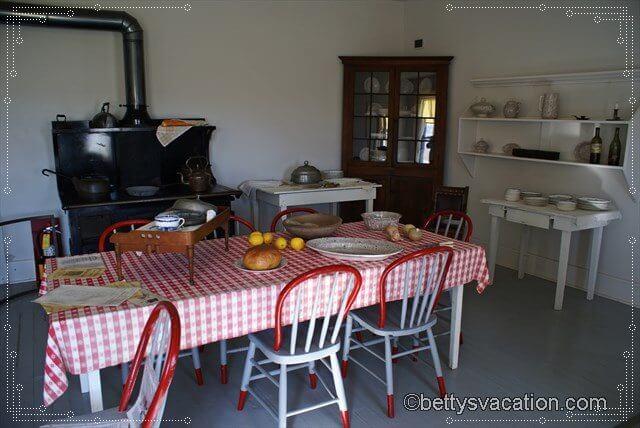 17 - Küche