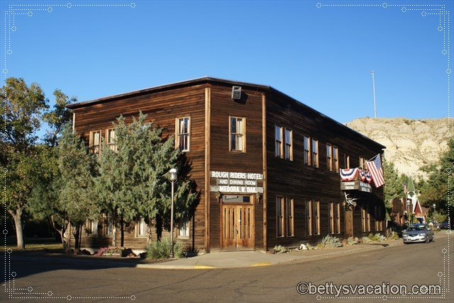 27 - Rough Riders Hotel