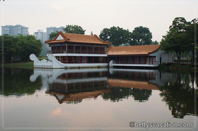 60 - Chinese Garden