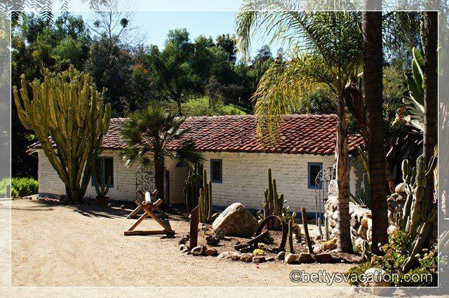 14 - Leo Carrillo Ranch