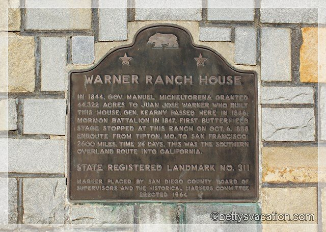 17 - Warner-Carrillo Ranch House