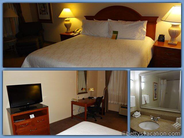 35 - Hilton Garden Inn Foothill Ranch