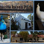 Leo Carrillo Ranch Historic Park, Carlsbad, Kalifornien