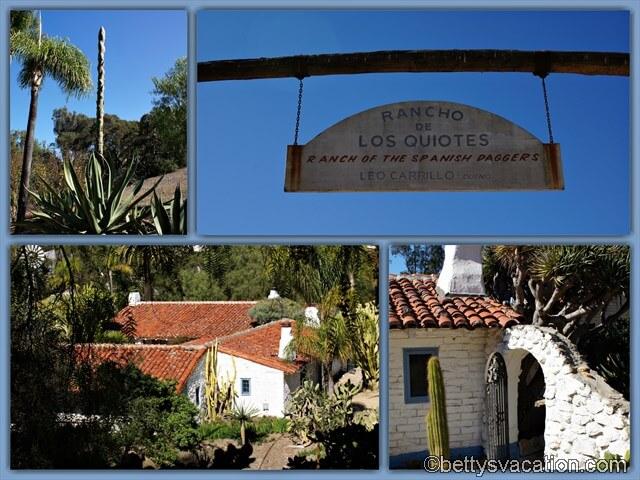 7 - Leo Carrillo Ranch