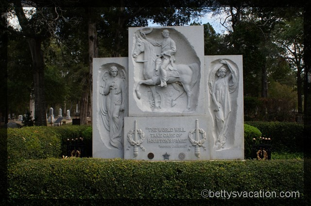 Sam Houston 1