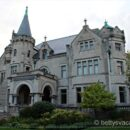 Turnblad Mansion, Minneapolis, Minnesota