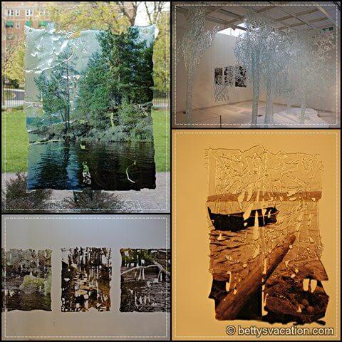 Turnblad Mansion Collage 1