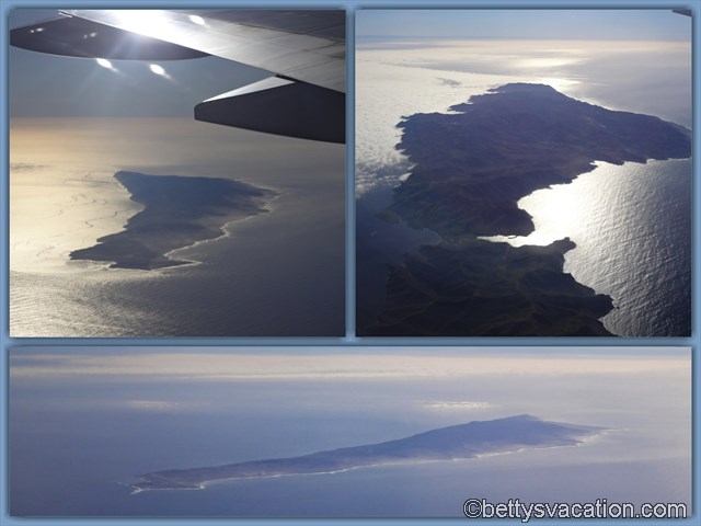 06 - Islands from the Air