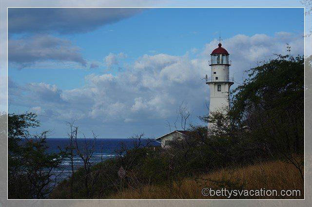 1 - Diamond Head Lighthouse