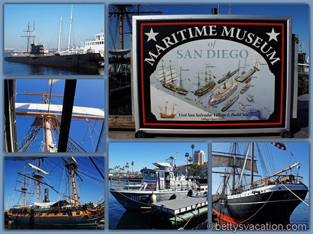 1 - Maritime Museum - Opening