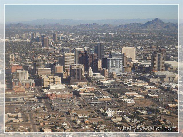 10 - Downtown Phoenix
