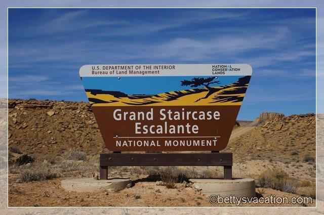 10 - Grand Staircase Escalante NM