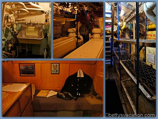 10 - Maritime Museum - B39 Submarine