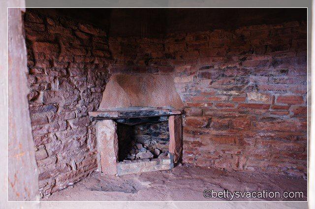 12 - Civilian Conversation Corps Stone Cabins