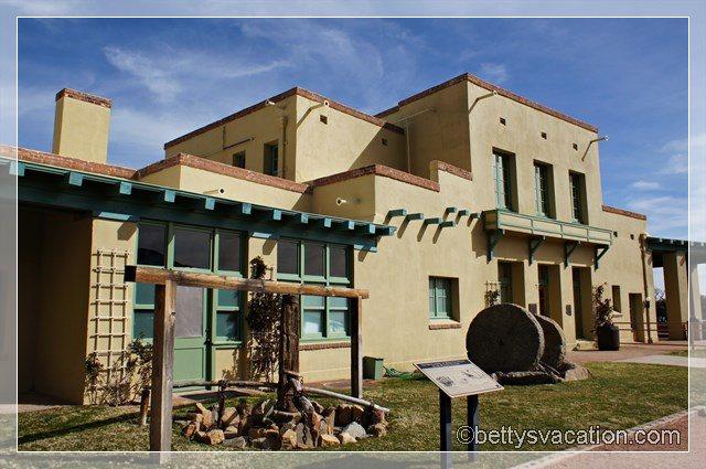 13 - Jerome State Historic Park