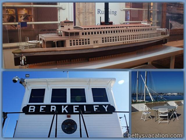13 - Maritime Museum - Steam Ferry Berkeley